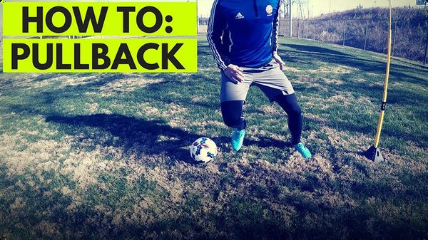 How To: Pullback