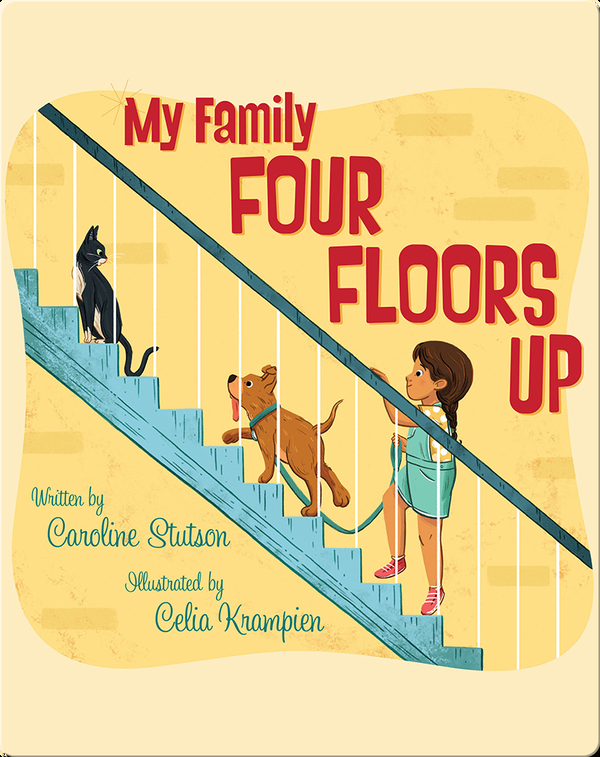 My Family Four Floors Up