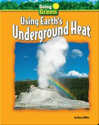 Using Earth's Underground Heat