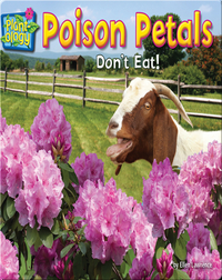 Poison Petals: Don't Eat