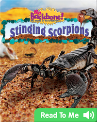 Stinging Scorpions