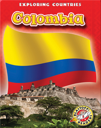 Exploring Countries: Columbia