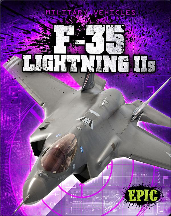 F-35 Lightning II s