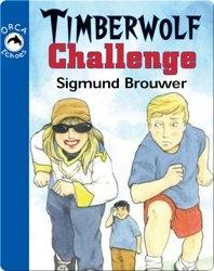 Timberwolf Challenge