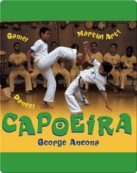 Capoeira: Game! Dance! Martial Art!