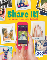 Shoot It!: Instagram Projects for the Real World