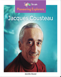 Jacques Cousteau