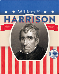 William H. Harrison
