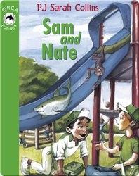 Sam and Nate