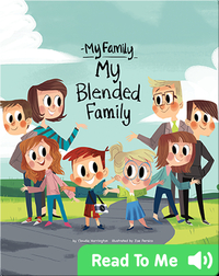 My Blended Family