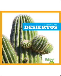 Desiertos (Deserts)