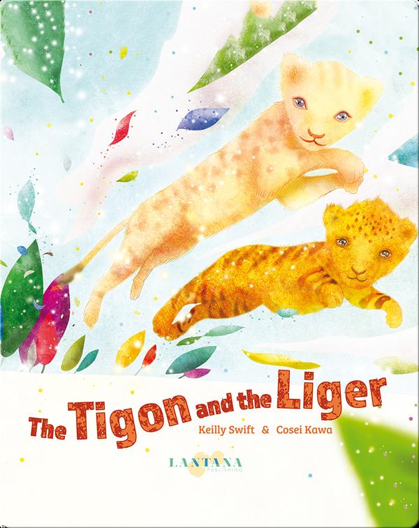 The Tigon and the Liger