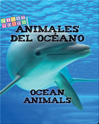 Animales del océano / Ocean Animals