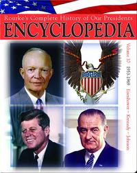 President Encyclopedia 1953-1969