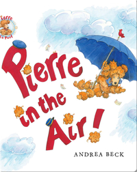 Pierre in the Air