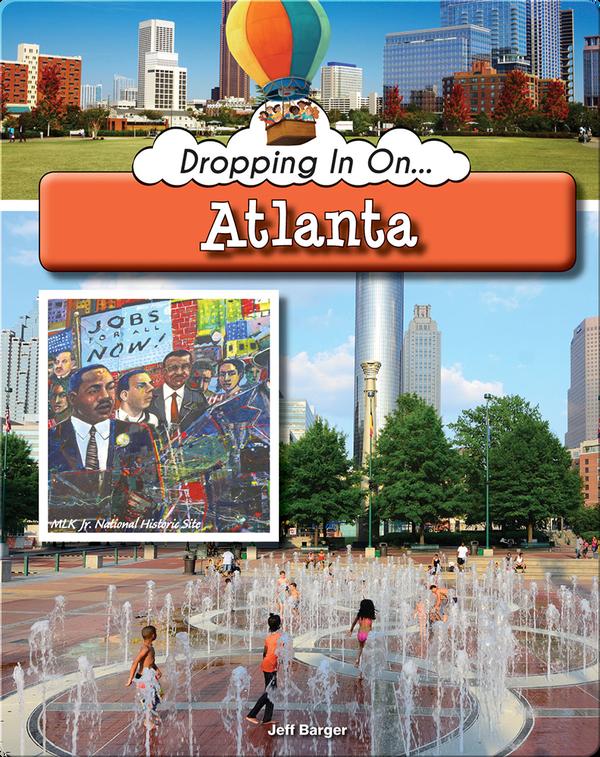 Dropping In On Atlanta