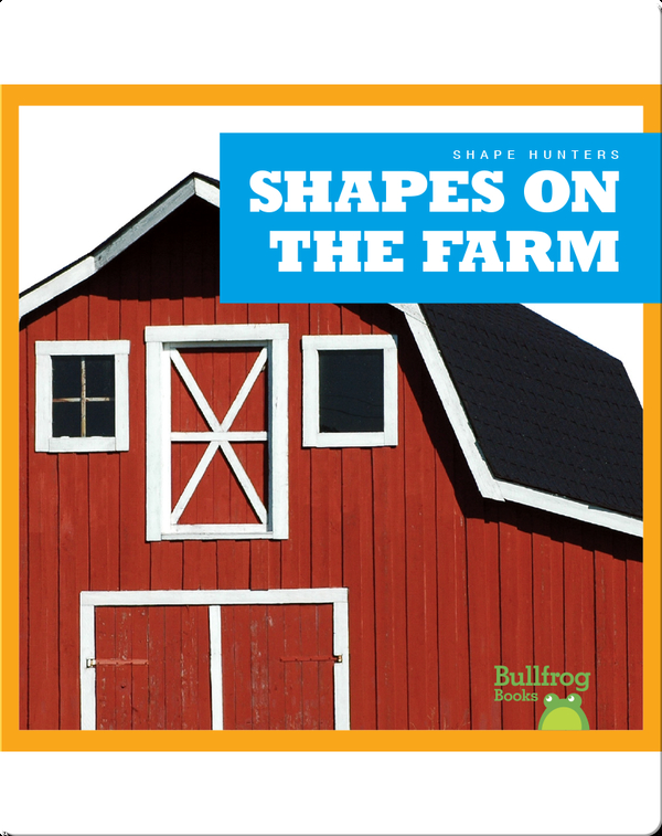 Shapes on the Farm