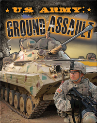 U.S. Army: Ground Assault