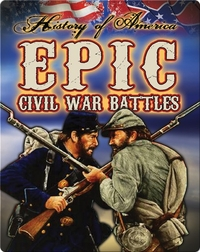 Epic Civil War Battles