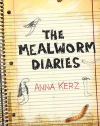 Mealworm Diaries