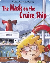 The Mask On The Cruise Ship