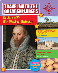Explore with Sir Walter Raleigh