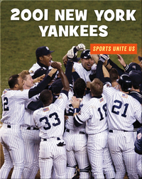 2001 New York Yankees
