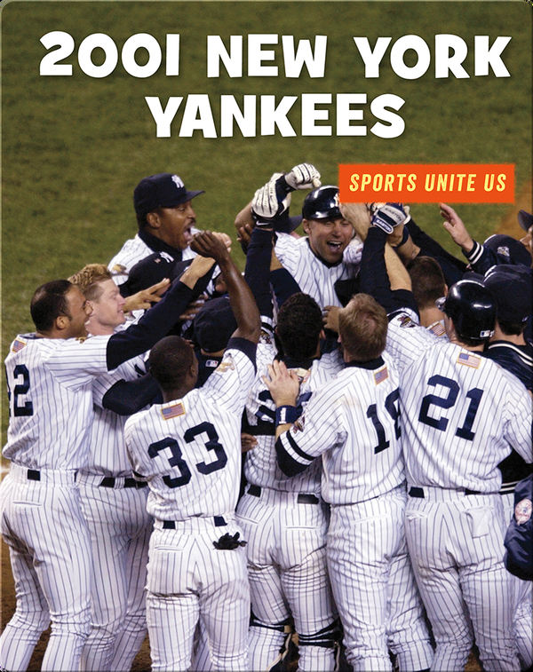 2001 New York Yankees