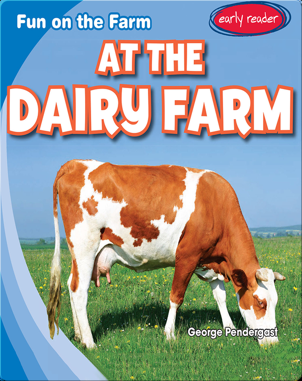 At the Dairy Farm