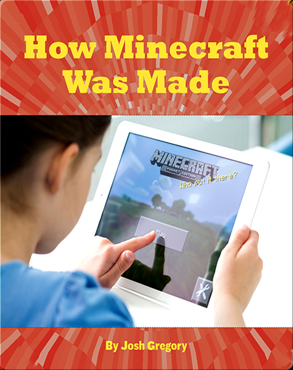 How Minecraft Was Made