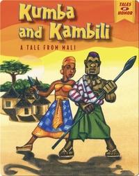 Kumba and Kambili