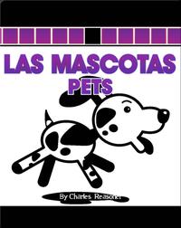 Las Mascotas Pets