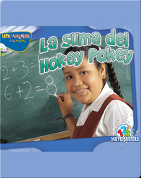 La Suma Del Hokey Pokey (Addition Pokey)