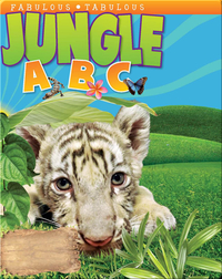 Jungle ABC