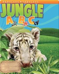Jungle ABC
