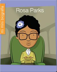 Rosa Parks SP