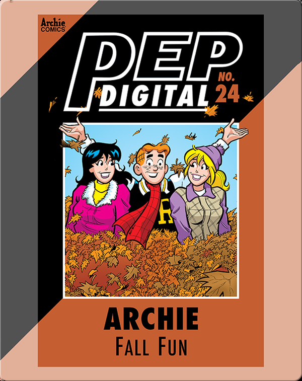 Pep Digital Vol. 24: Archie: Fall Fun