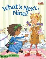 What's Next, Nina?