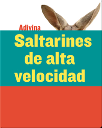 Saltarines de alta velocidad (High-Speed Hoppers)