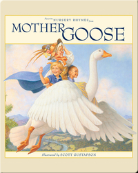 Favorite Nursery Rhymes from Mother Goose