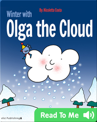 Winter with Olga the Cloud