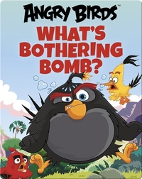 Angry Birds: What's Bothering Bomb?