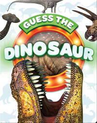 Guess the Dinosaur
