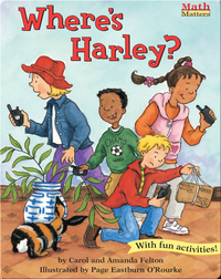 Where's Harley?