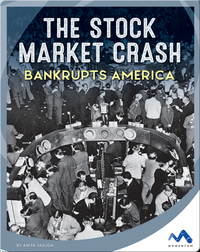 The Stock Market Crash Bankrupts America