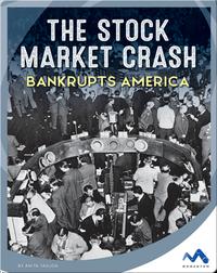 The Stock Market Crash Bankrupts America