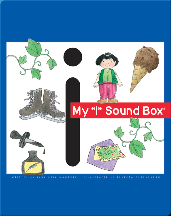 My 'i' Sound Box