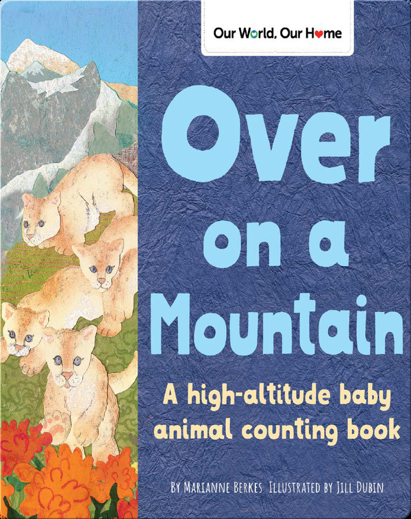 Over on a Mountain
