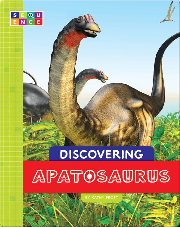 Discovering Apatosaurus