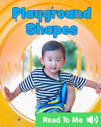 Playground Shapes